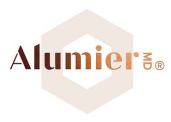 JR Beauty Alumier MD logo
