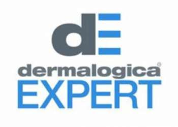 JR Beauty dermalogica expert logo